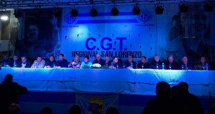 CGT San Lorenzo