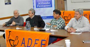 Centro Ferraresi PORTADA