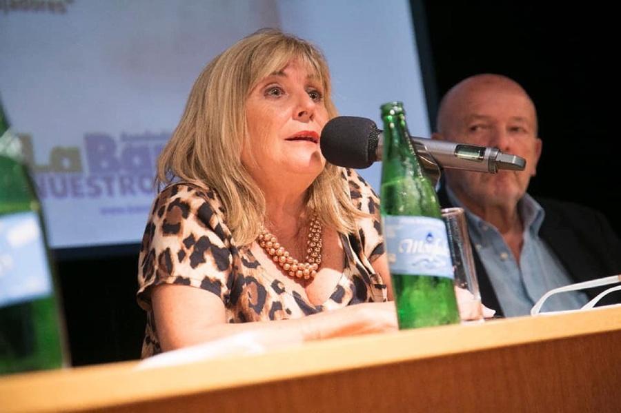 Claudia Ormachea
