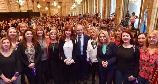 Congreso Mujer Bancaria 2