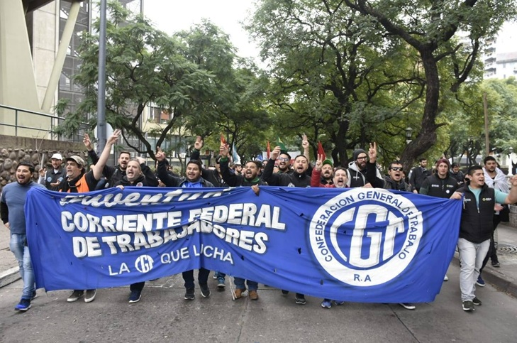 Corriente Federal Córdoba