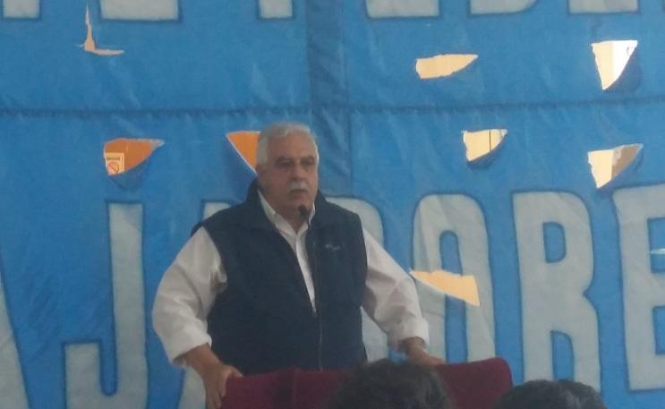 Eduardo Berrozpe