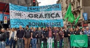 Federacion Gráfica Bonaerense
