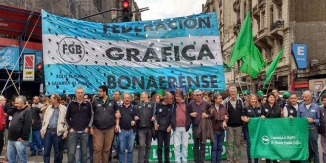 Federación Gráfica Bonaerense
