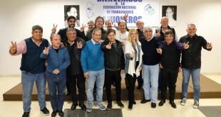 Frente Sindical Kicillof y Magario