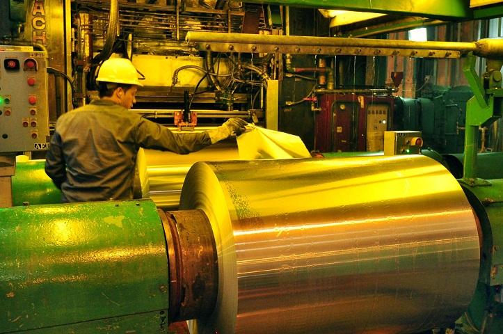 Industria-Argentina