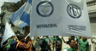 Motokeros