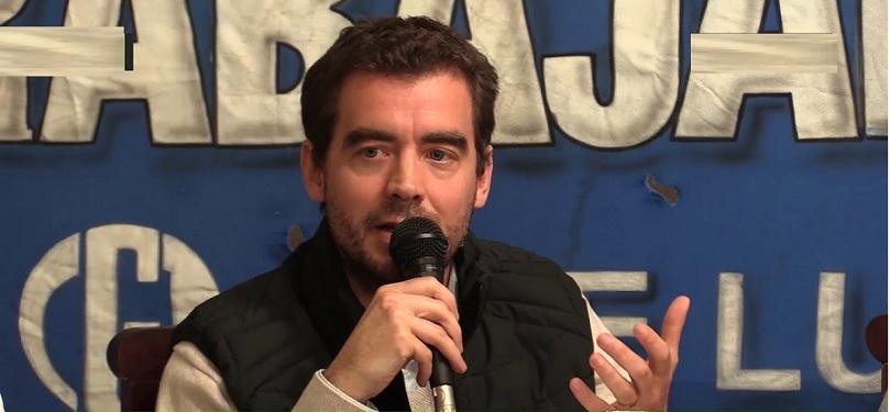 Pablo Chena