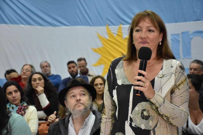 Patricia Mounier