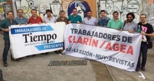 TA - Clarín