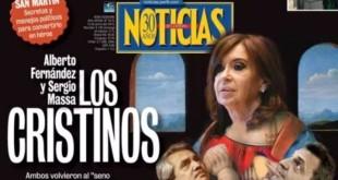 Tapa Noticias