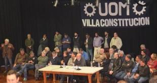 Uom Villa Constitución